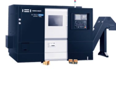 Immagine Hwacheon - HI-TECH 230CL YMC