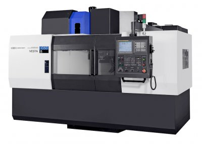 Immagine Hwacheon - VESTA 1050B BT50 6K H iTNC620