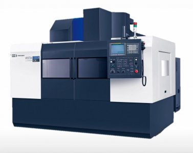 Immagine Hwacheon - VESTA 1300 BT 40 12K H iTNC620