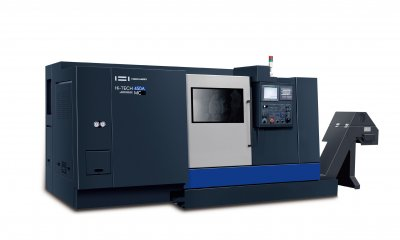 Immagine Hwacheon - HI-TECH 450AL STD