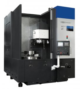 Immagine Hwacheon - VT 1150 MC   ( MG )