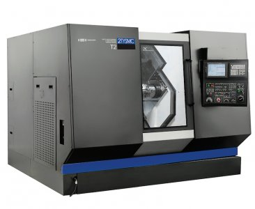 Immagine Hwacheon - T2-2T YSMC