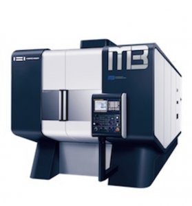 Immagine Hwacheon - M3
