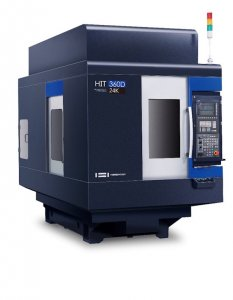 Immagine Hwacheon - HIT 360D 12K ( opt. 24K )