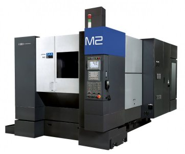 Immagine Hwacheon - M2