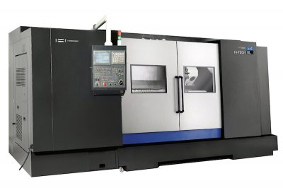 Immagine Hwacheon - HI-TECH 550BB MC