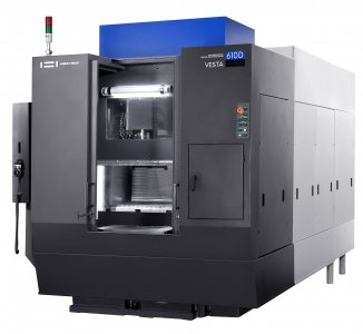 Immagine Hwacheon - VESTA 610D