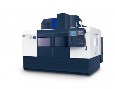 Immagine Hwacheon - VESTA 1300B BT40 12K