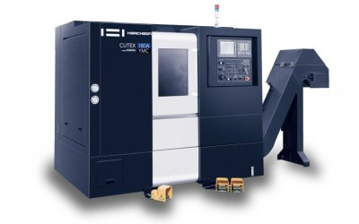 Immagine Hwacheon - CUTEX 180AL YSMC