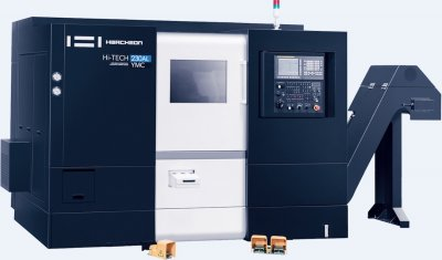 Immagine Hwacheon - HI-TECH 230BL SMC